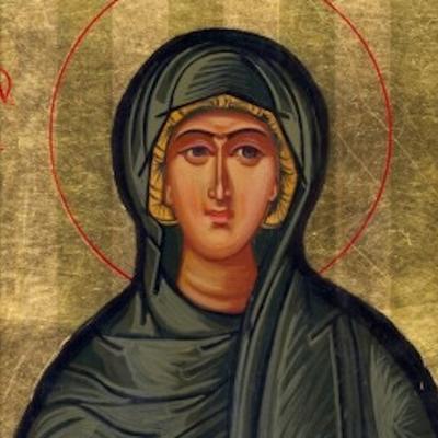 Shën Fevronia!
