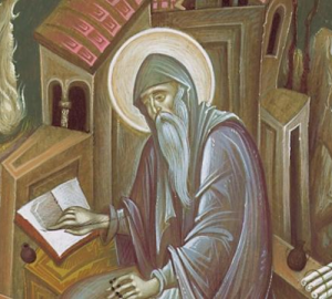 Pak  fjalë  rreth  pendimit-Nga  Shën  Efremi  i  Siros