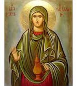 Shën Maria Magdalena!
