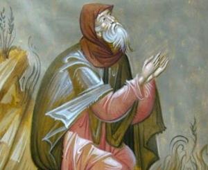 Pak  fjalë  rreth  pendimit-Nga  Shën  Efremi  i  Siros -5