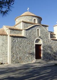 Njëmijë Kisha të ndërtosh,nëse nuk hyn brenda në Kishë, nuk ke shpëtim!