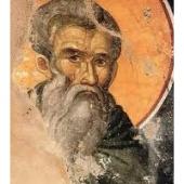 Hierodëshmor Anthimi i Nikomedisë