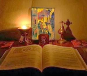 Mësime shpirtërore!