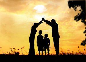 Jeta e fëmijës brenda familjes,krijon të ardhmen e tij!